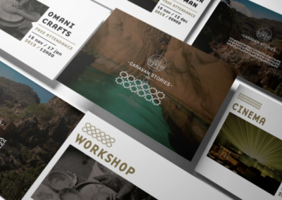 THE NEW THEATRE EXPERIENCE FOR DESTINATION BRANDING